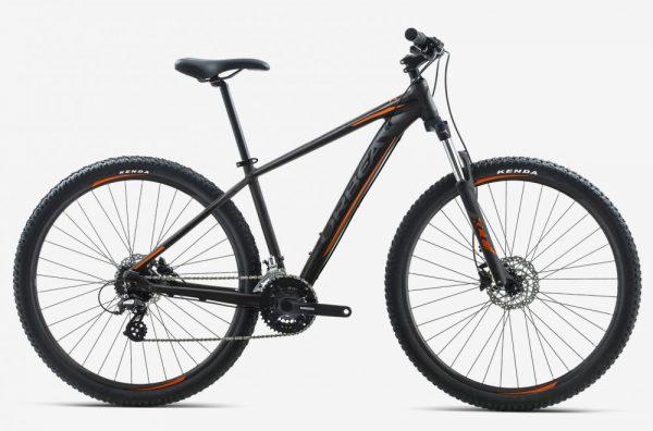 Rent a mtb bike
