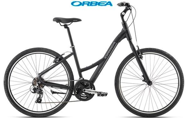 bicicleta de paseo Solybike