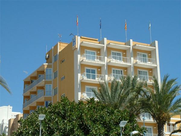 Hotel Porto Calpe, Solybike
